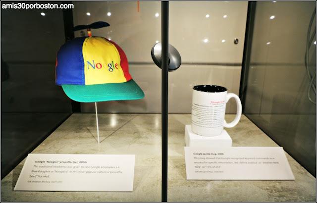 Computer History Museum: Google