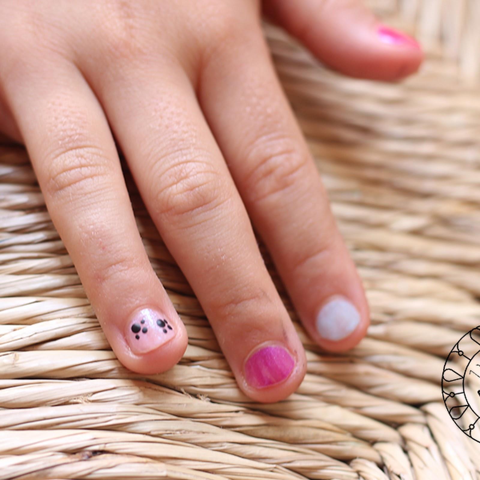 Verynailsart Blog De Uñas Decoradas Nail Art Paso A Paso