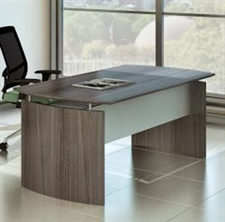Mayline Medina Office Desk
