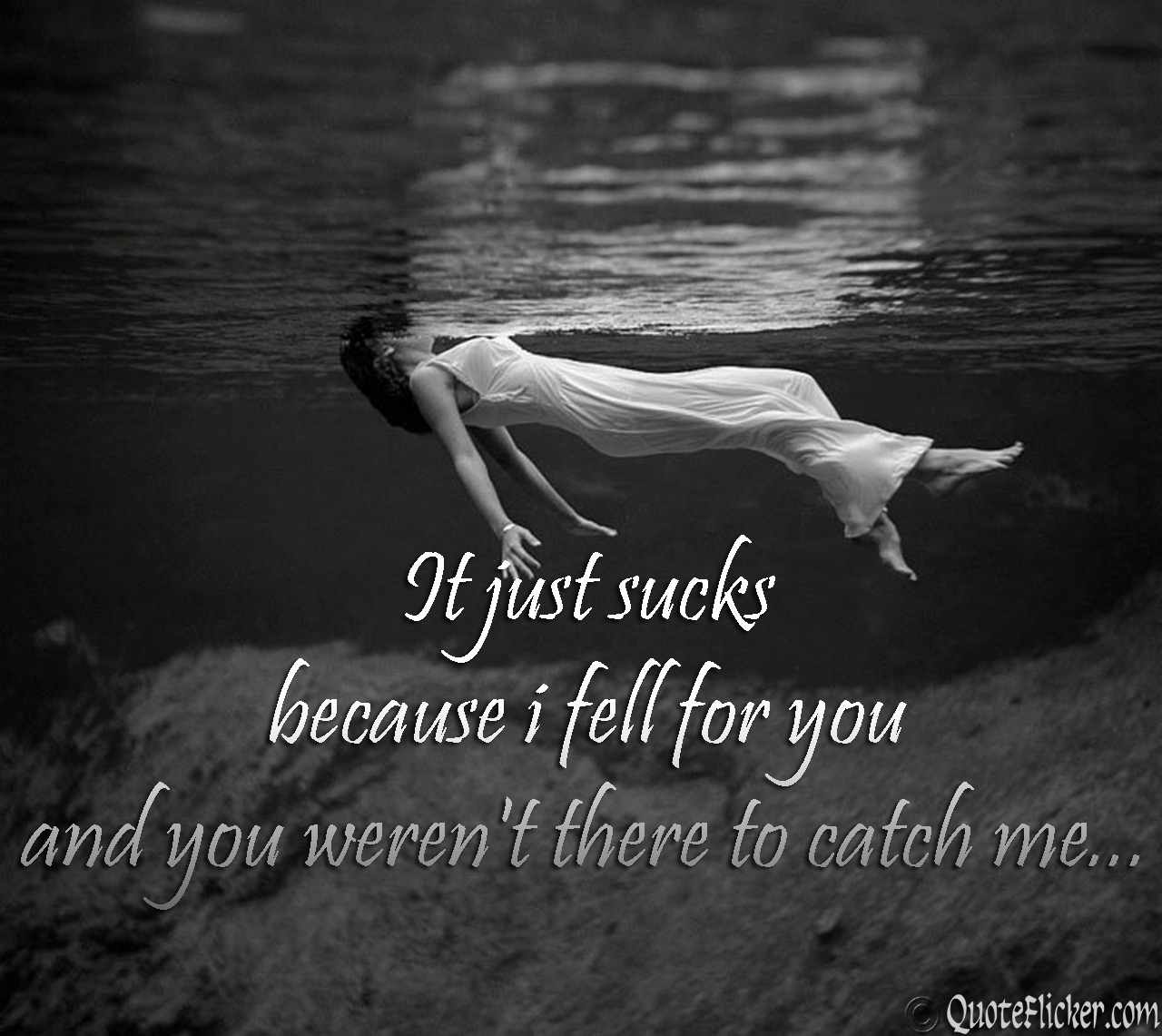 I Fell For You Quotes Collection