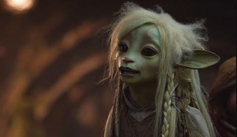 """Series sobrenaturales: Netflix muestra las primeras imágenes de la precuela de """"Cristal Oscuro"""""""