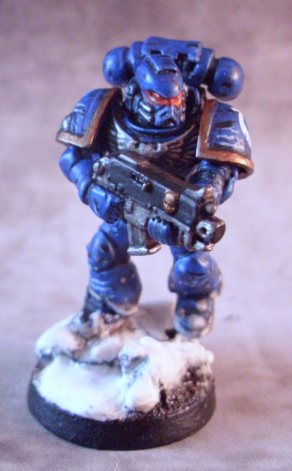 Malevolent Miniatures Hidden Surprise and Commission Update