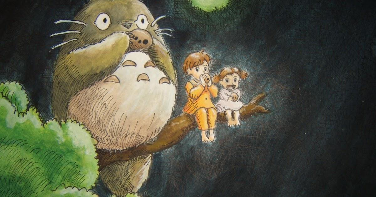 Totoro May: Totoro: Totoro Biography
