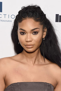 Chanel Iman at Sports Illustrated Fashionable 50 Event in NYC   4.jpg
