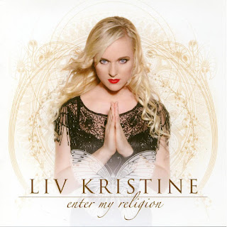 Pochette de Liv Kristine - Enter my Religion