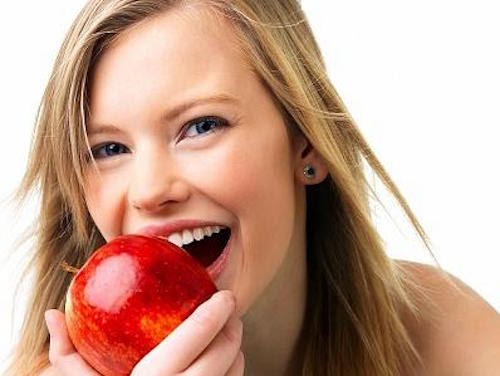 TOP BEST ZONE: 10 Reasons to Eat an Apple Everyday