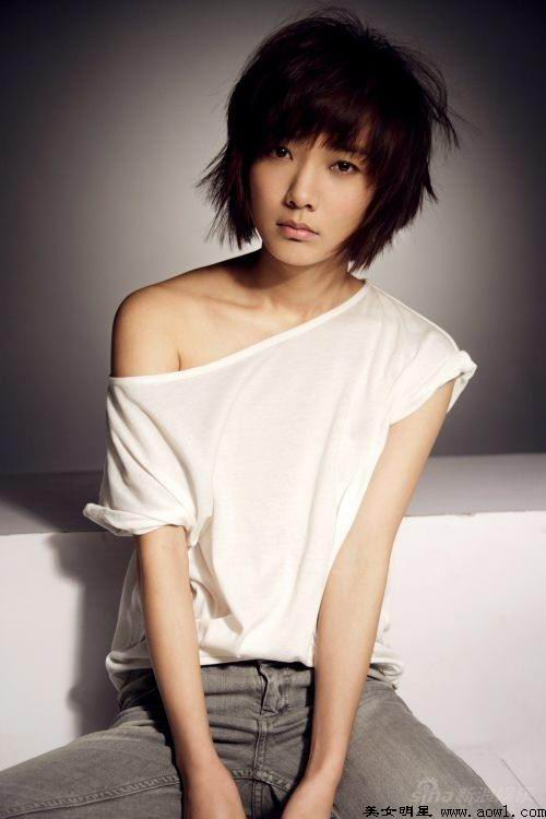 Short Korean Hairstyles For Women Hairstyles And Fashion