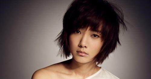 Short Korean Hairstyles For Women Homecoming Hairstyles