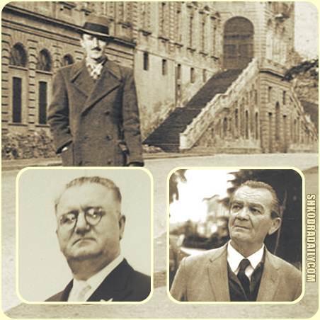 Migjeni, Ernest Koliqi, Skender Luarasi