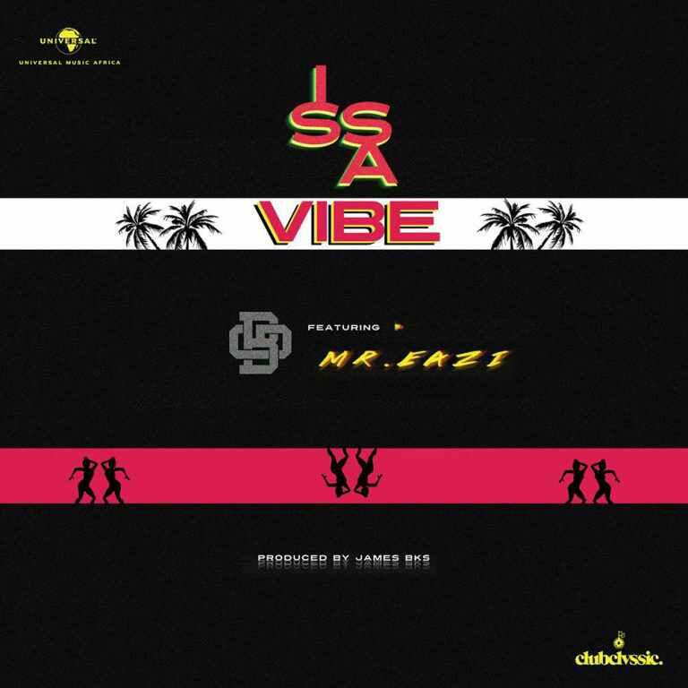 DOWNLOAD MUSIC: BGMFK ft Mr. Eazi – Issa Vibe