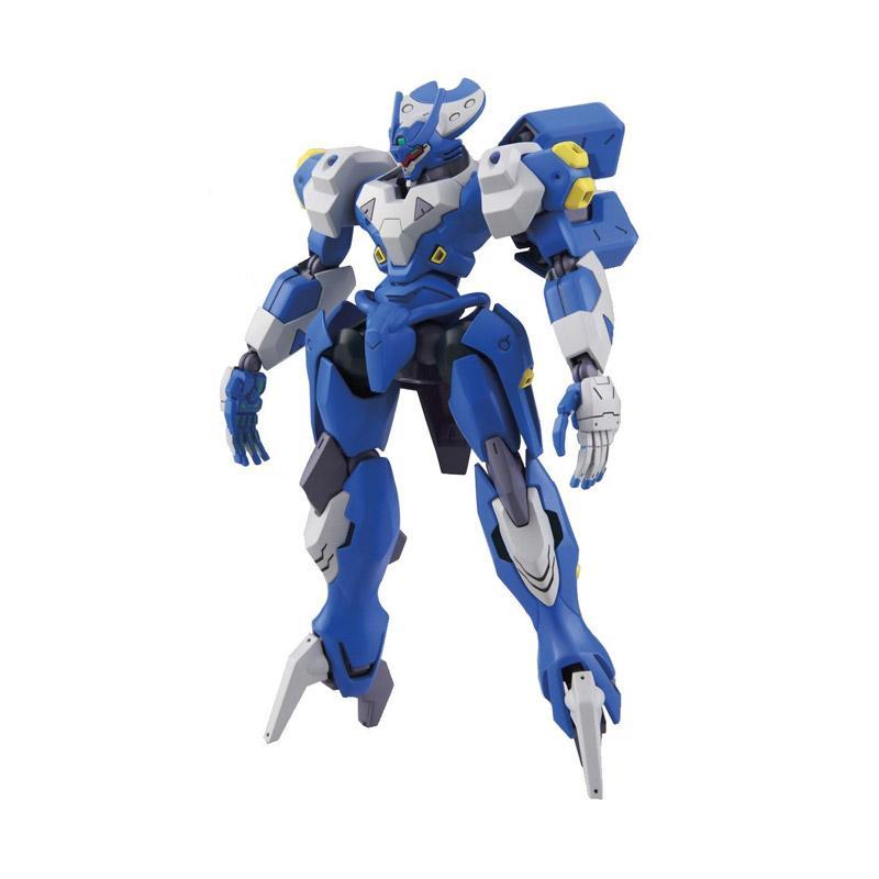 Bandai HG Gundam Dahack Model Kit [1 : 144]