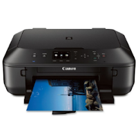 Canon PIXMA MG5622 Driver Download for Mac - Win - Linux
