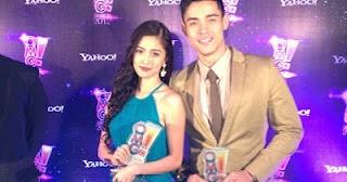 Hot Pinoy Showbiz: Kim Chiu, Xian Lim Fans Win In 2012 OMG ...