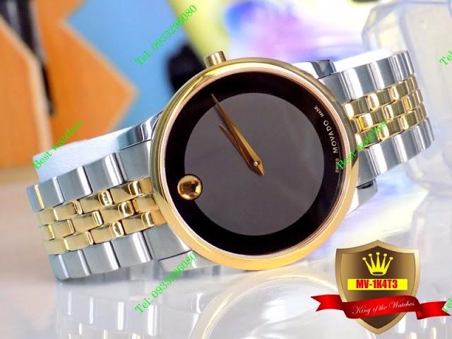 Đồng hồ nam Movado 1K4T3