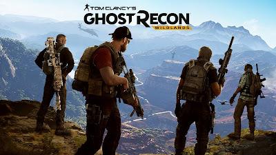 סרטון משחקיות של Ghost Recon: Wildlands מציג 20 דקות בהן תגנבו ספר תורה מכנסייה, תחסלו אויבים ועוד