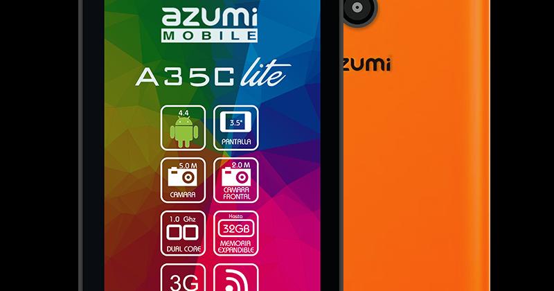 descargar gratis firmware azumi a35c lite