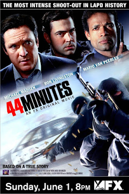 44 Minutes: The North Hollywood Shoot-Out (TV) [Latino]