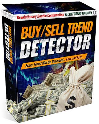 Forex trend detector download
