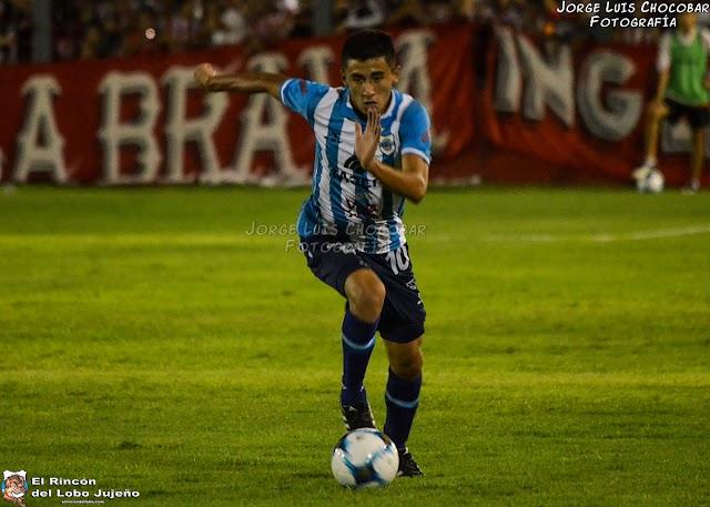 Concentrados vs Argentinos Jrs