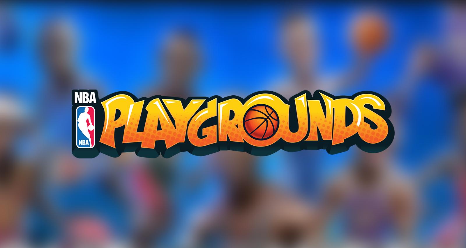 NBA Playgrounds Edition PC Full Español 2017