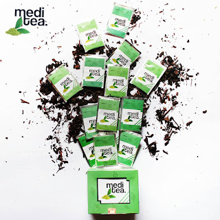 meditea herbal untuk mengobati kanker