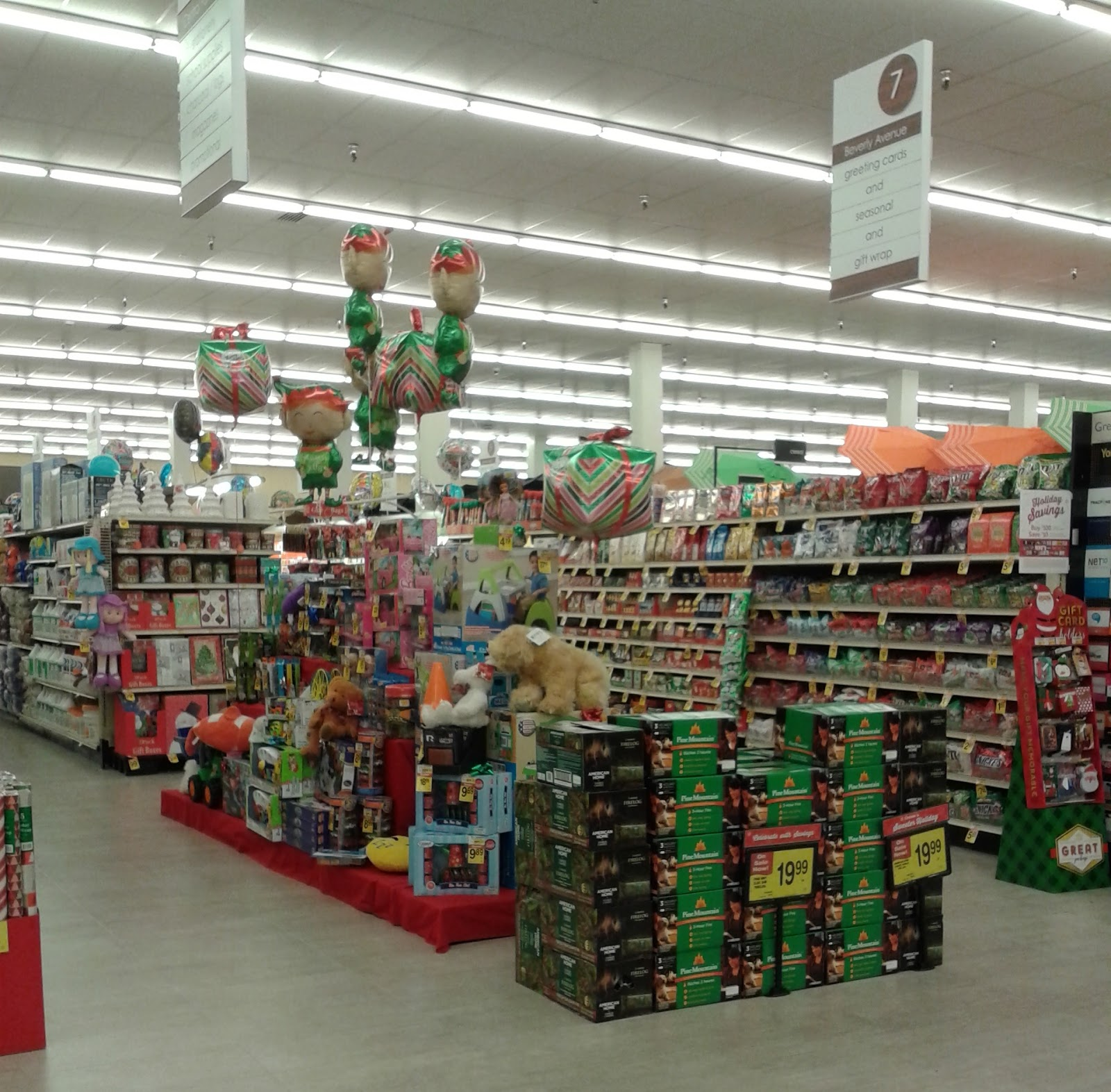 Albertsons Florida Blog: Have Yourself A Merry Little Bit
