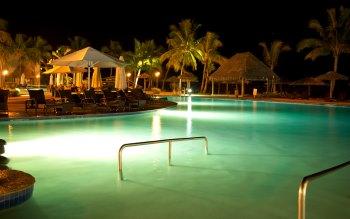 Wallpaper: Wyndham Luxury Resort
