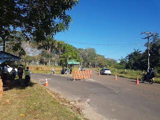 Em Cruzeiro do Sul, 17ª Brigada de Infantaria e Selva faz operação no Presídio Manoel Neri