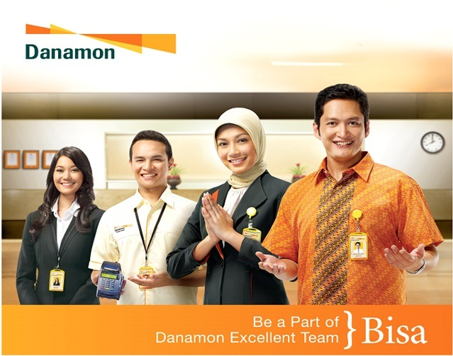 Image result for Bank danamon