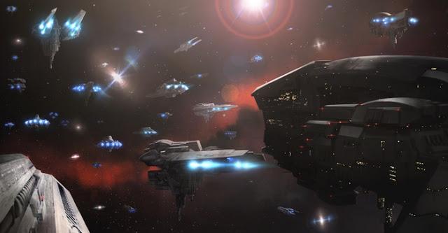 Dropfleet FAQ and Erratas are out.