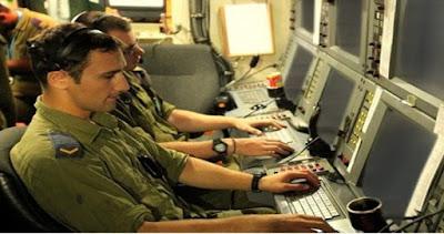 شبكة تجسس إسرائيلية