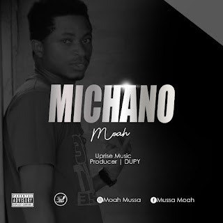 Moah - MICHANO Download Mp3 AUDIO