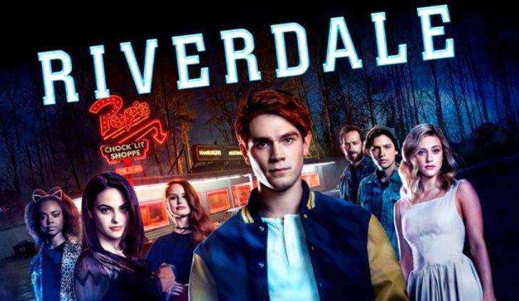 Série Riverdale 1ª temporada