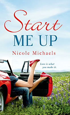 Book Review: Start Me Up, by Nicole Michaels