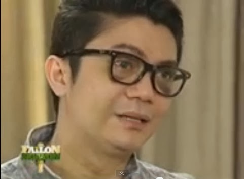 Vhong Navarro Failon Ngayon Interview