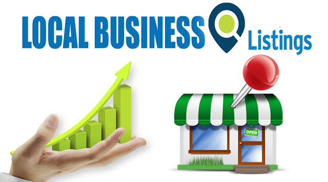 Online Business Listing Sites List | Web Directory List