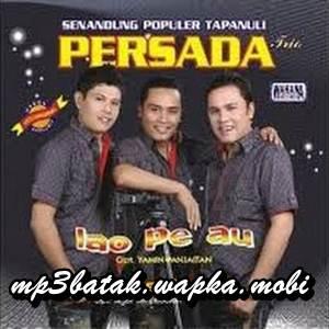Persada Trio - Lao Pe Au (Full Album)