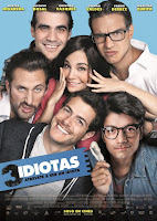 pelicula 3 idiotas (2017)