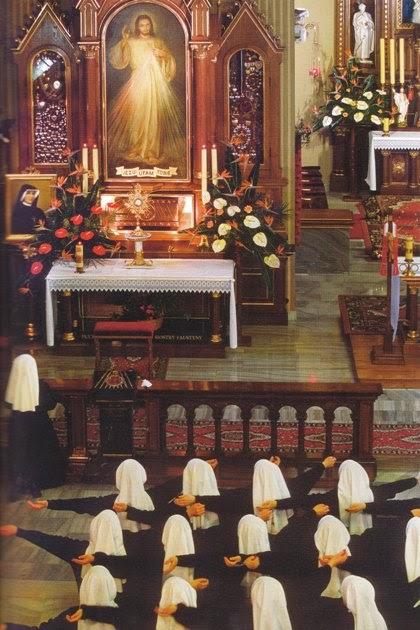 """""""Gesù, confido in Te!"""": LA CORONCINA ALLA DIVINA MISERICORDIA"""