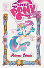 MLP Friendship is Magic #18 Comic Cover Larry