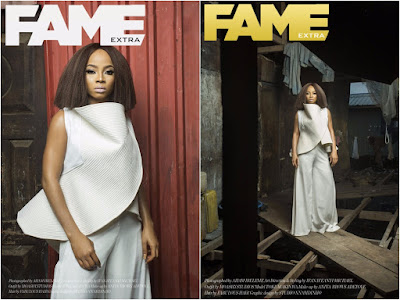Makinwa Admits she is dating again in an interview