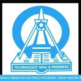 Admission Screening Form 2017/2018 academic session in Akwa Ibom State Poly