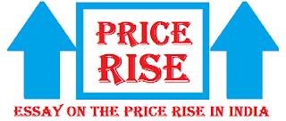 THE PRICE RISE IN INDIA