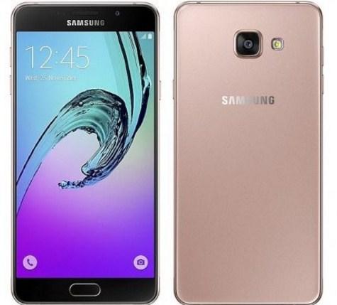 Spesifikasi dan Harga Samsung Galaxy A7 (2016) Terbaru ...