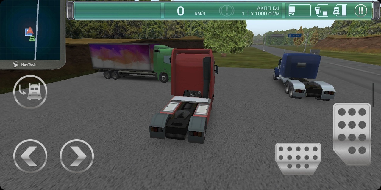 Truckers Mobile Apk+Data Free on Android Game Download
