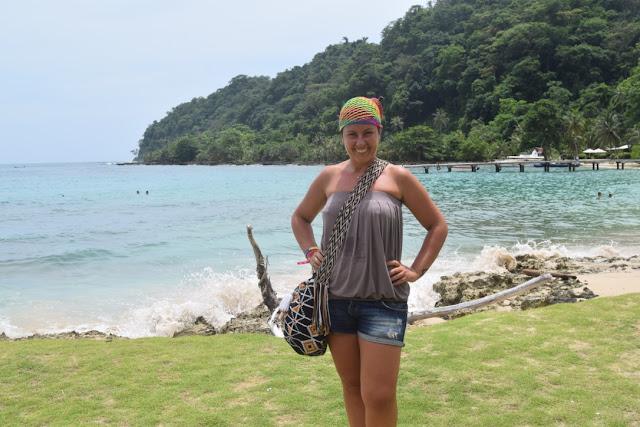 Destinos de Colombia: Sapzurro, Chocó