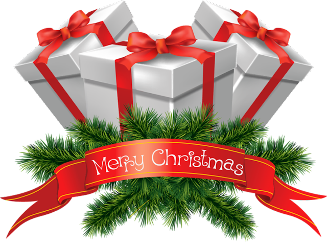 Happy Merry Christmas 2016 gift For Parents