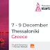 Startup Weekend 7-9 Δεκεμβρίου στην Θεσσαλονίκη