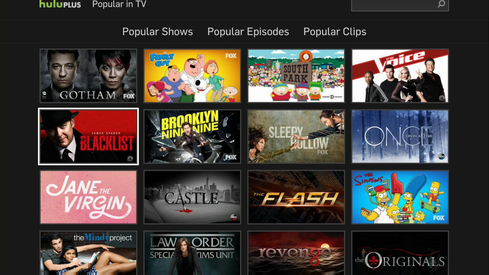 Amazon en Hulu gebruiker kijkt ook Netflix | Overdigitaletelevisie.nl
