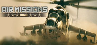 Air Missions HIND-SKIDROW